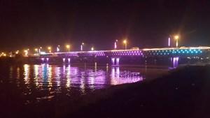 Nam Định: Đầu tư hàng nghìn tỷ xây cầu thứ tư bắc qua sông Đào