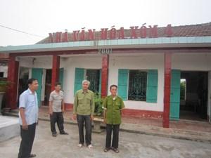 Nam Định: Hơn 1.800 thôn xóm, tổ dân phố thuộc diện phải sáp nhập