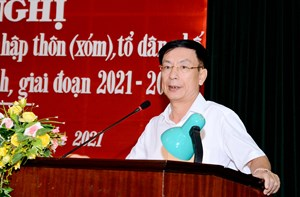 Nam Định: Chủ tịch tỉnh làm Chỉ huy trưởng Trung tâm Chỉ huy phòng, chống dịch