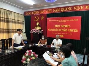 Nam Định: 'Không để có học sinh nào vì khó khăn không được đến trường'