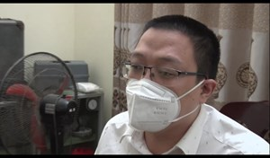 Hà Nam: Bắt giám đốc doanh nghiệp làm giả giấy tờ 'thông chốt' kiểm dịch
