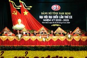 Nam Định khôi phục vị thế vốn có của Thành Nam
