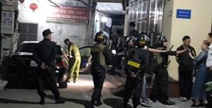Thái Bình: Khám xét nhà, tạm giữ  trùm cho vay nặng lãi Chúc 'Nhị'