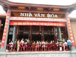 Nam Định: Cấp ủy Đảng cần tạo điều kiện tốt nhất cho Mặt trận