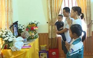 Thái Bình: Khởi tố vụ án làm đổ tường đè chết nữ sinh