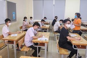 Đổi mới thi tốt nghiệp THPT: Sẽ bắt đầu từ năm 2022