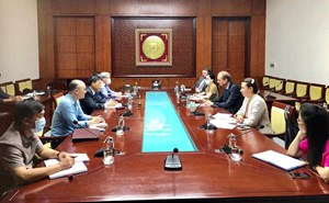 Hàn Quốc hỗ trợ Việt Nam 25 triệu USD khắc phục hậu quả bom mìn