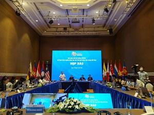 Thúc đẩy hợp tác ASEAN về phát triển nguồn nhân lực