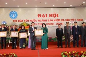 Phó Chủ tịch nước:  Xây dựng hệ thống BHXH đa tầng, linh hoạt
