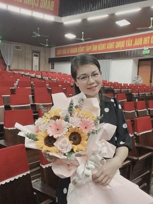 Người góp sức tạo nên thành công của Nhà hát Công an Nhân dân