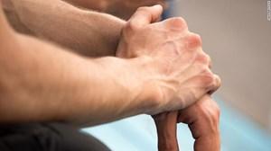 Công nghệ trí tuệ nhân tạonhận diện con người qua mạch máu
