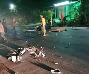 7 ngày Tết, 109 người chết do tai nạn giao thông