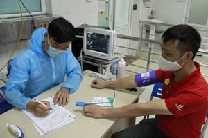 Petrovietnam - chiến dịch tiêm vaccine và mục tiêu kép