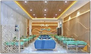 Bamboo Airways khai trương Phòng chờ Thương gia đầu tiên và duy nhất tại sân bay Côn Đảo từ tháng 11
