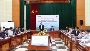 Petrovietnam sáng tạo, làm chủ công nghệ, thay thế chuyên gia nước ngoài trong bảo dưỡng các công trình dầu khí