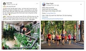 'Triệu cây vươn cao cho Việt Nam xanh' - Kết thúc đẹp của chiến dịch online được cộng đồng góp sức
