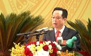 Sở GDĐT Hà Nội có Giám đốc mới