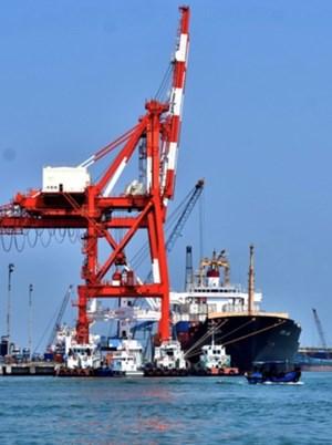 Bình Định: Mở rộng cảng Quy Nhơn lên hơn 88 ha