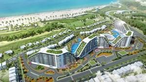 Nhiều dự án quy mô của Tập đoàn FLC tại Quy Nhơn chuẩn bị khánh thành cuối năm 2020