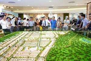 Đất Xanh chi hơn 1.000 tỷ ưu đãi cho cổ đông nhân kỷ niệm 18 năm thành lập
