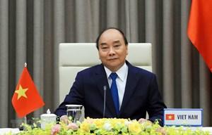 Thủ tướng Nguyễn Xuân Phúc chủ trì Phiên Khai mạc Hội nghị Cấp cao ASEAN lần thứ 36