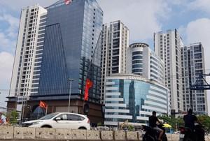 Hệ thống PCCC tại dự án nghìn tỷ Hinode City 201 Minh Khai đạt chuẩn quốc tế