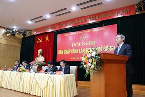 Doanh nghiệp Nhà nước tiếp tục giữ vai trò chủ đạo trong phát triển kinh tế xã hội