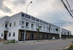 Kiến nghị kiểm điểm trách nhiệm liên quan dự án đô thị mới Thới Lai