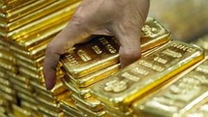 Giá vàng 13/1: Vàng thế giới 'hồi phục từng bước'