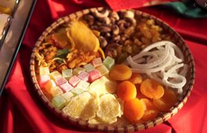 Chọn và bảo quản thực phẩm Tết Nguyên đán thế nào cho đúng?