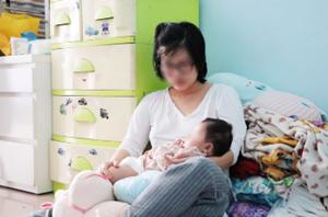 [VIDEO]: Nỗi đau của sản phụ bị liệt nửa người sau khi sinh mổ