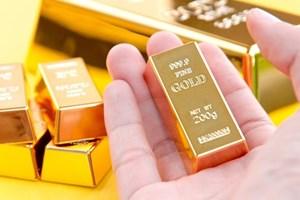 22/1: Vàng giữ nhịp phục hồi trong khi Bitcoin trượt dốc, USD giảm giá