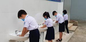 Sở Giáo dục Hà Nội chỉ đạo khẩn: Các trường không tổ chức hoạt động đông người