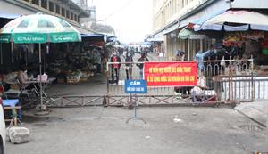 Quảng Ninh: Hỗ trợ tiêu thụ nông sản cho người dân khó khăn do dịch Covid-19