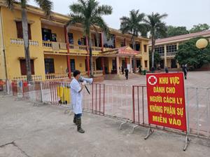 Gia Lai, Bắc Giang ghi nhận 2 ca nhiễm Covid-19 mới