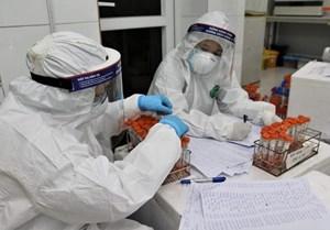 Hưng Yên ghi nhận nam giảng viên dương tính SARS-CoV-2, là tỉnh thứ 13 có dịch