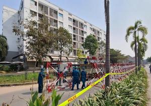 Bình Dương: Thêm 1 trường hợp nghi nhiễm Covid-19 là nhân viên làm việc tại sân bay Tân Sơn Nhất