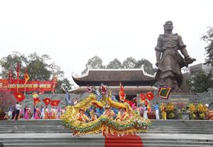 Hà Nội: Dừng tổ chức Lễ hội kỷ niệm Chiến thắng Ngọc Hồi – Đống Đa