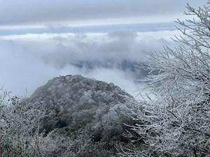 Bắc Bộ rét đậm, vùng núi cao có khả năng xảy ra mưa tuyết