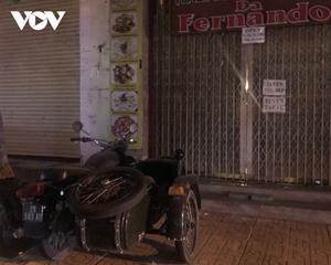 Khánh Hoà: Hàng loạt khách sạn, nhà hàng lâm cảnh bi đát, người lao động lao đao