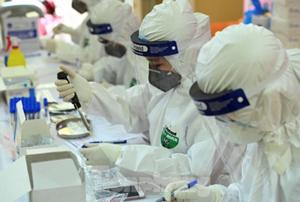 Việt Nam ghi nhận 4 biến chủng của virus SARS- CoV-2