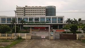 Nữ điều dưỡng Bệnh viện Bệnh Nhiệt đới TW nhiễm Covid-19 có lịch trình phức tạp