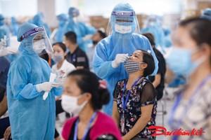 Ngày 23/6 ghi nhận 220 ca mắc Covid-19, 138 trường hợp khỏi bệnh