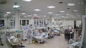 Bộ Y tế ưu tiên nhân lực, trang thiết bị trong điều trị bệnh nhân Covid-19 nặng