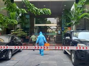 Từ 0h ngày 19/7, người Hà Nội chỉ ra khỏi nhà khi cần thiết
