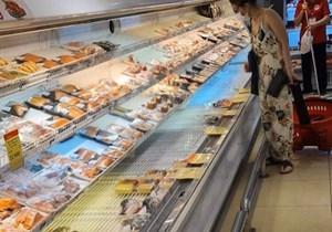 Hà Nội: Đủ nguồn cung, không cần 'đổ xô' đi mua hàng