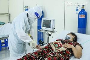 Ngày 29/9, số bệnh nhân Covid-19 khỏi bệnh tăng cao kỷ lục với 23.568 ca