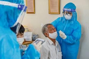 Ngày 10/9: TP HCM tăng gần 2.000 ca nhiễm Covid-19
