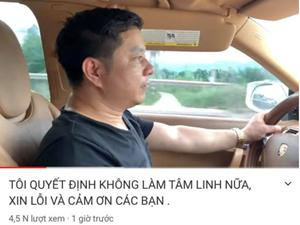 Sở TT&TT Hà Nội mời người tự xưng 'trấn yểm' được Covid-19 lên làm việc