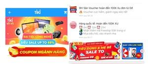 'Chiêu trò' bán hàng trên sàn TMĐT – Kỳ II: 'Áp mã' đơn hàng để 'thu lời'